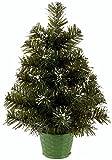 Table Top Christ-mas Tree - Green, 30 centimetres