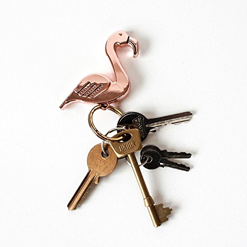 Unbekannt Gift Republic Flamingo Flaschenöffner