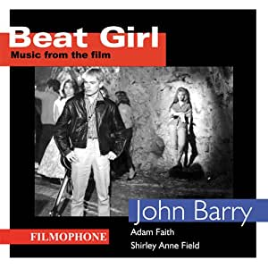 Beat Girl: Music From The Film
