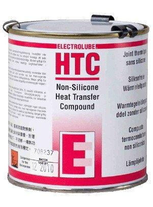 ELECTROLUBE Wärmeleitpaste, 1 KG, silikonfrei VE=1