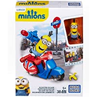 Minions - Playset Fuga in