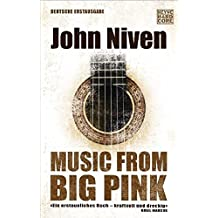 Music from Big Pink: Roman