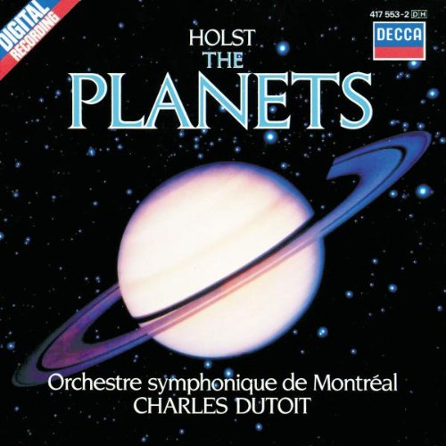 holst-the-planets