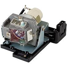 MicroLamp ML12124 lámpara de proyección - Lámpara para proyector (Benq, MP670, W600)