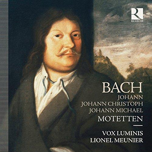 Bach: Motetten
