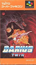 Darius Twin - Super Famicom - JAP