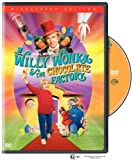 Willy Wonka & the Chocolate Factory (Widescreen Special Edition) by Warner Home Video by Mel Stuart J.M. Kenny