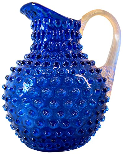 krug-aus-kristallglas-in-kobaltblau-mit-kristallglashenkel-und-warzenoptik-ca-2l