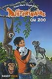 """Afficher """"Veterinaire<br /> Vétérinaire au zoo"""""""