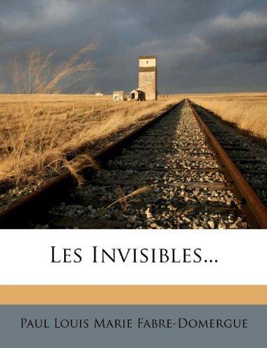 Les Invisibles...