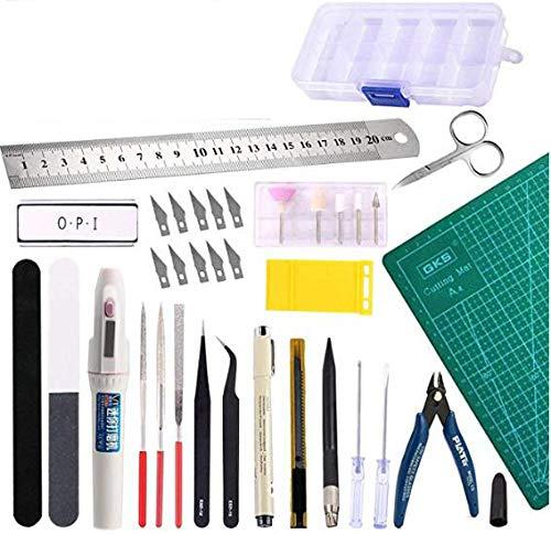 Wadoy Modeler Tools Set for Gund...