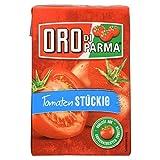 Produkt-Bild: Oro di Parma Tomaten stückig, 400g