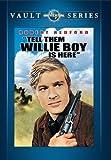 Tell Them Willie Boy Is Here / (Ntsc) [DVD] [Region 1] [NTSC] [US Import]