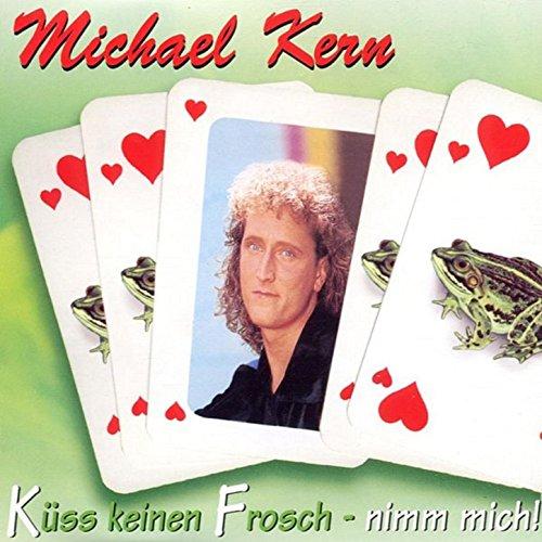 Küss Keinen Frosch - Nimm Mich