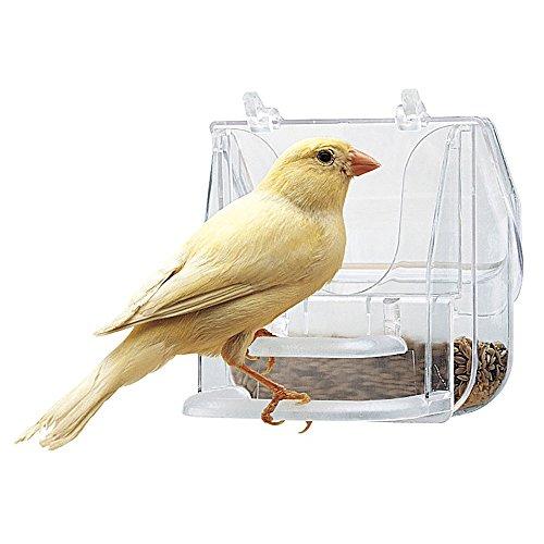 Ferplast-Pretty-4522-Bird-Feeder