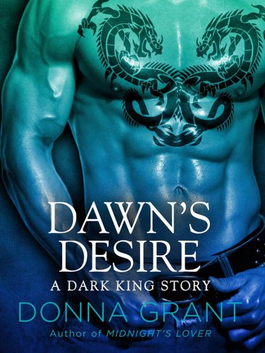 Dawn's Desire (Dark Kings)