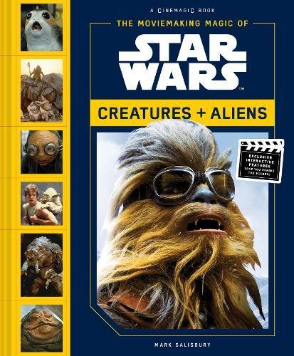 Amazon Free e-Books: Moviemaking Magic of Star Wars:: Creatures & Aliens CHM