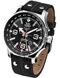 Vostok Europe Armbanduhr 515.24H-595A500 Herrenuhr