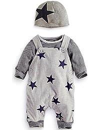 61daf9e41b5a3 Amazon.fr   1 étoile   plus - Ensembles   Bébé fille 0-24m   Vêtements