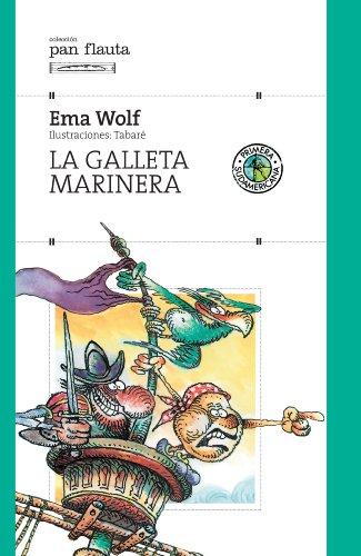 La galleta marinera por Ema Wolf