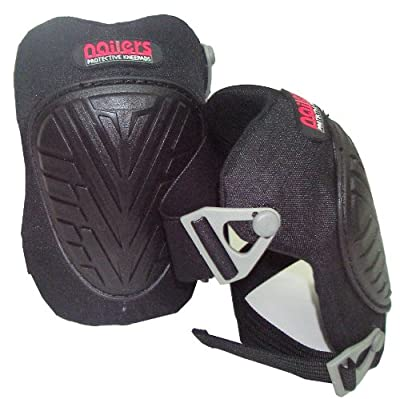 Nailers K1 Foam Swivel Knee Pad - cheap UK light store.