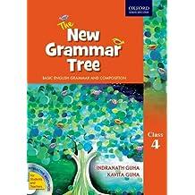 The New Grammar Tree Coursebook 4: Primary