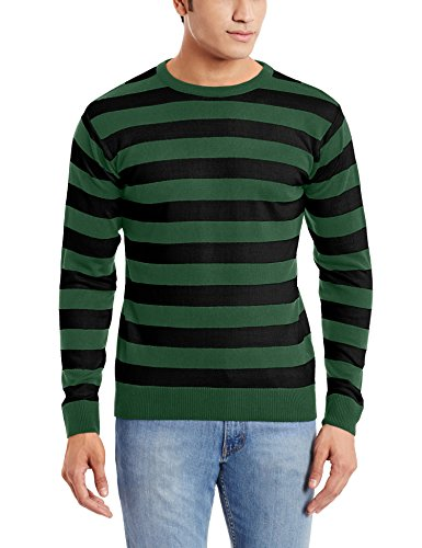 Ruggers Men's Synthetic Sweater
