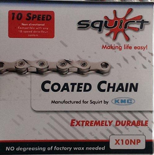 cadena-kmc-con-cera-squirt-10v-x10np