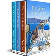 The Greek Village Series.: Books One, Two and Three. (The Greek Village Collection)