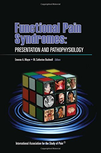 Functional Pain Syndromes: Presentation and Pathophysiology by Emeran Mayer (2009-04-01)