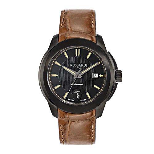 orologio solo tempo uomo Trussardi T01 casual cod. R2421100001