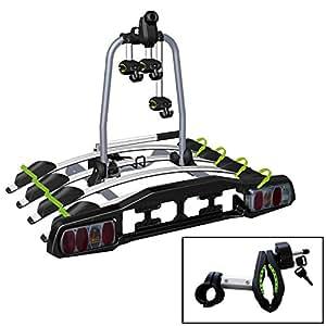 hecktr ger vdp tba4 fahrradtr ger abschlie bar f r 4 r der. Black Bedroom Furniture Sets. Home Design Ideas