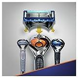 Gillette Fusion 5 ProGlide Rasierklingen für Männer, 4 Stück - 3