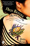 Image de High Before Homeroom (English Edition)