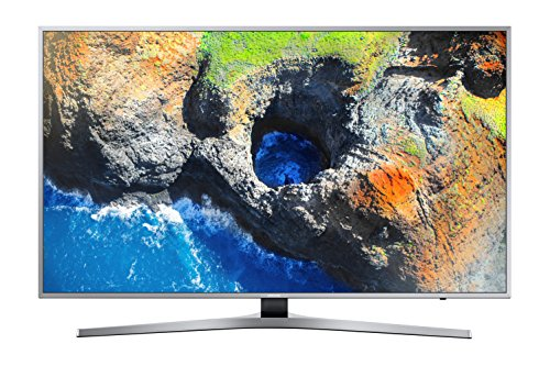 Samsung 124.5 cm (49 inches) 49MU6470 4K UHD LED TV
