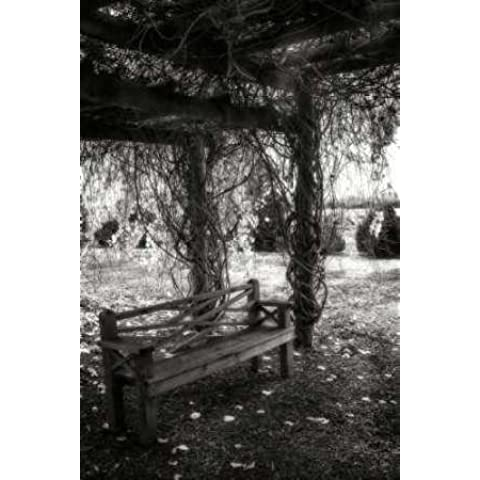 Feeling at home impresión x marco marco, fine art print-invierno Arbor los 89 x 58 cm