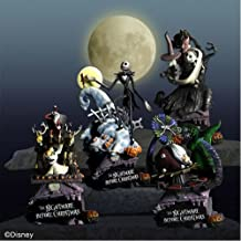 Square Enix The Nightmare Before Christmas Formation Arts Figures