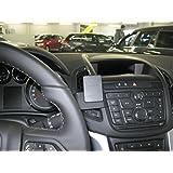 Brodit ProClip Support de fixation pour Opel Zafira 12 Noir
