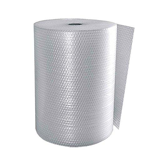 Preisvergleich Produktbild Luftpolsterfolie 1m x 100m - Stärke 75my, 1 Rolle Noppenfolie Knallfolie Blisterfolie