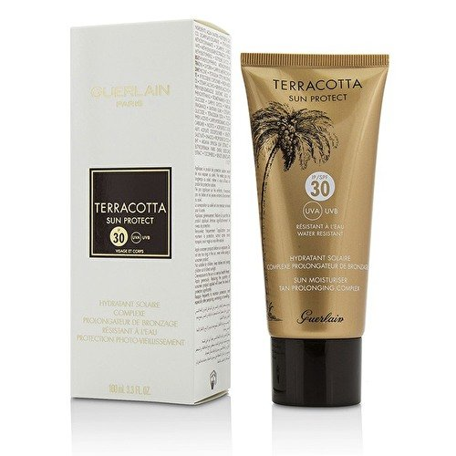 Guerlain Terracotta Sun Protect SPF30 Crema Solar - 100 ml