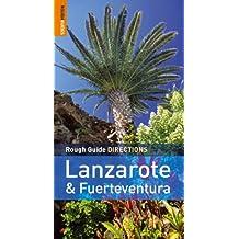 Rough Guide DIRECTIONS Lanzarote & Fuerteventura
