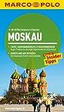 MARCO POLO Reiseführer Moskau: Reisen mit Insider-Tipps. Mit EXTRA Faltkarte & Reiseatlas