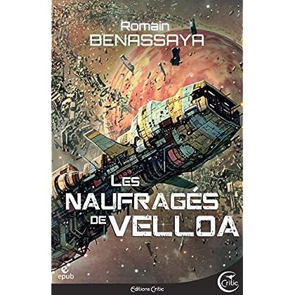 Les Naufragés de Velloa (Science-fiction)