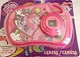 My Little Pony Toy Camera