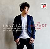 Mozart Album by Imports (2014-10-29)