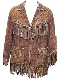 Amazon 3XL Uomo Giacche e frange it cappotti Abbigliamento 4q4xUwg