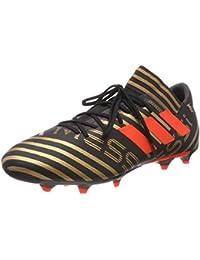 big sale 5bc10 6b0b8 Adidas Nemeziz Messi 17.3 FG, Botas de fútbol para Hombre