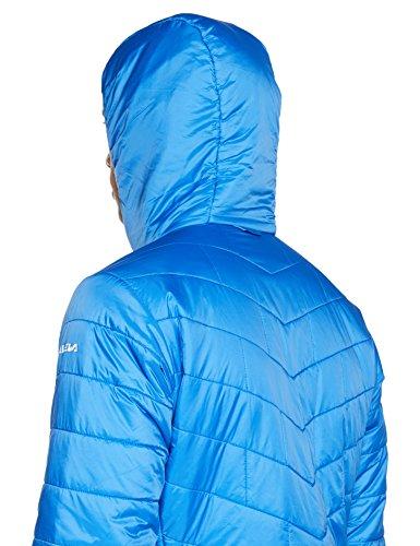 Salewa Herren Fanes Triwool Clt Hooded Jacke royal blue