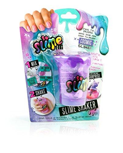 Canal Toys- CT35801- Loisir Créatif- Slime Shaker – Modèle aléatoire