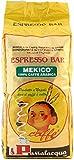 KAFFEE PASSALACQUA MEKICO - ESPRESSO BAR - PACK 1Kg KAFFEEBOHNEN